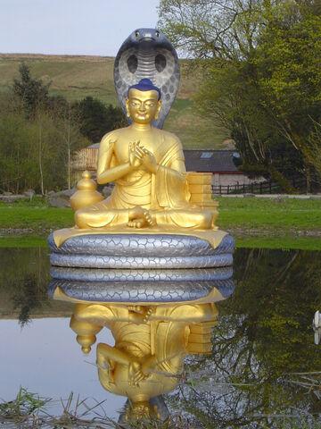 File:Nagarjuna at Samye Ling Monastery.JPG