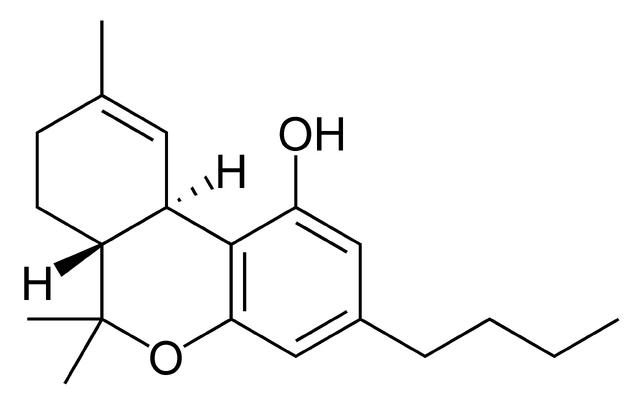 File:Delta-9-tetrahydrocannabinol-C4.png