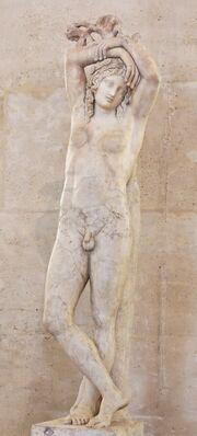 Narcissus Mazarini Louvre Ma435