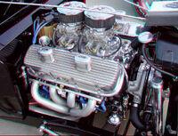 21st century engine setup