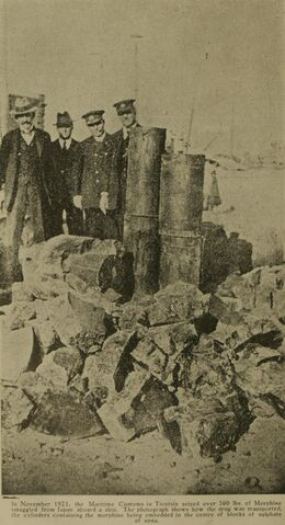 File:First Opium War Smuggling.jpg