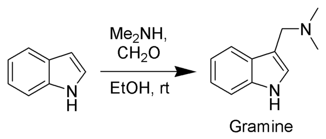 File:Gramine From Indole Scheme.png