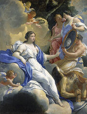 Vouet prudence