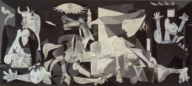 File:PicassoGuernica.jpg
