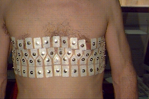File:EIT electrodes on chest Oxford Brookes.jpg