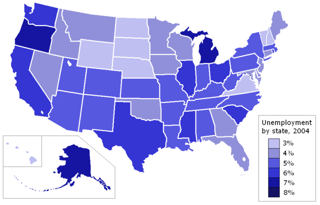 File:USA states unemployment 2004.PNG
