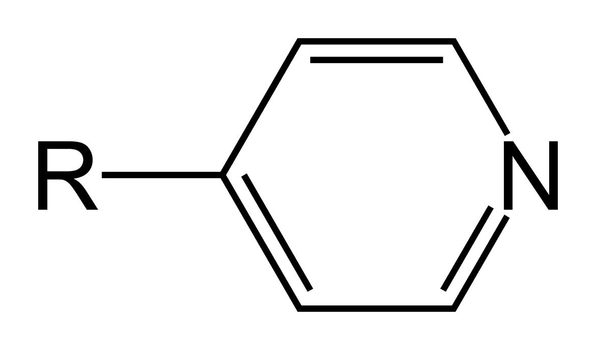 Pyridyl