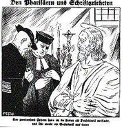 Sturmer Nordic Jesus
