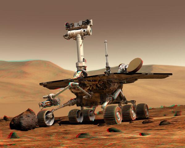 File:NASA Mars Rover.jpg