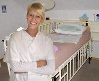 Krankenschwester Haeuslich0