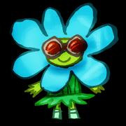 Raz flower