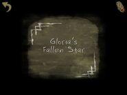 Gloria's Fallen Star