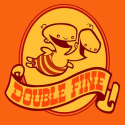 DoubleFineLogo