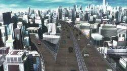 Tokyohighway