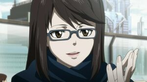 Minase Kaori