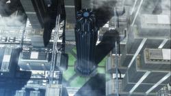 Nona Tower 1
