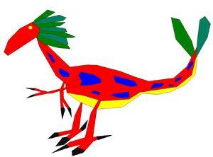 Ferociraptor