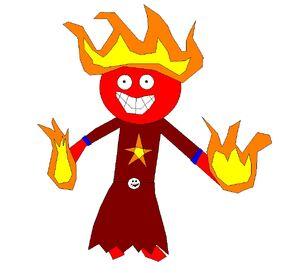 Fireblazer