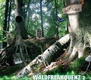 VA - Waldfreakquenz 2 (2008)