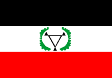 Pacaria bandeira