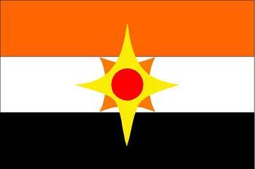 PortoClaro bandeira 1999.jpg