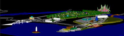 PortoClaro SH vista1998a