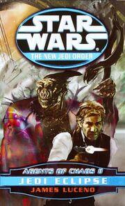 Jedi Eclipse Cover