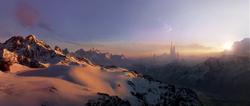 Alderaan mountains.png