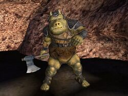 Gamorrean in Battlefront.jpg