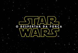 Episode VII Logo