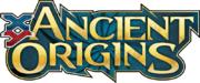 Ancient Origins Logo
