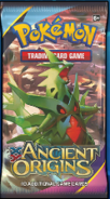 Ancient Origins booster pack