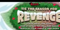 Tis the Season for Revenge