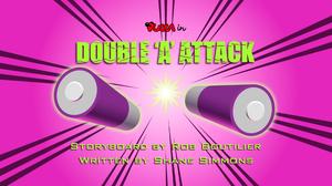 DoubleAAttack