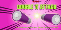 Double 'A' Attack