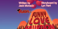 Funny Love Eruption