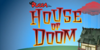 House of Doom (Pucca episode)