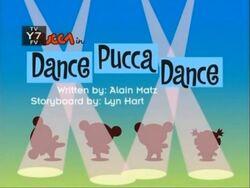 Dancepuccadance