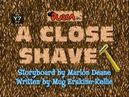 Acloseshave