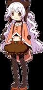 Nagisa-Momoe-Render