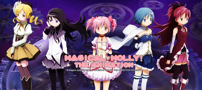 Magical-molly-the-animation-banner