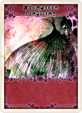 Card Kriemhild