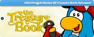 New-club-penguin-series-18-treasure-book-released
