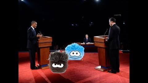 Puffleville Debate!