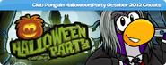 Club-penguin-halloween-party-october-2012-cheats-walkthrough