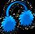 BlueEarmuffs