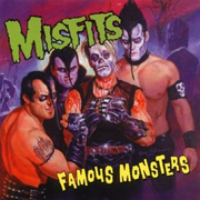 Famous Monsters Cover