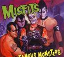 Pumpkinhead (Misfits song)