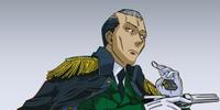 Lieutenant Witter