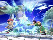 Punching Link